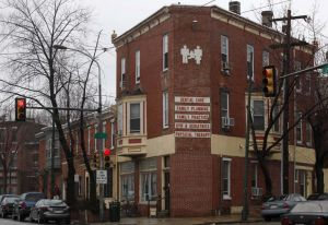 Kermit Gosnell's abortion clinic.