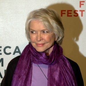 Actress Ellen Burstyn still regrets the abortion she had in 1950.